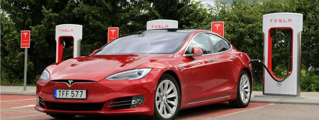 Tesla rivoluziona le Model S e le Model X