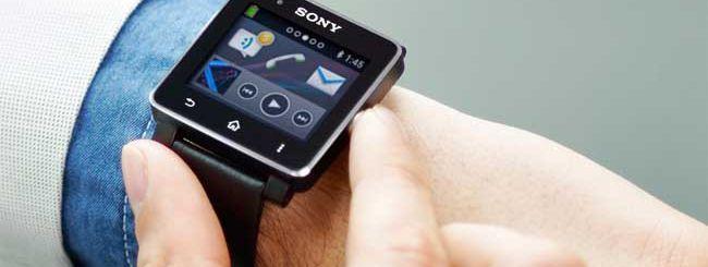 Expansys regala il Sony Smartwatch 2 con Xperia Z1
