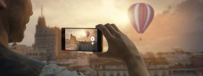 Sony Xperia Z5 Premium: Full HD o Ultra HD?
