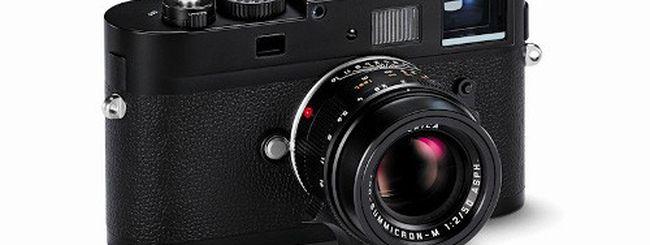 Leica M Monochrom, Leica X2 e V-Lux 40 annunciate