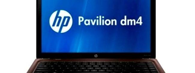 HP presenta nuovi prodotti per l'utenza consumer
