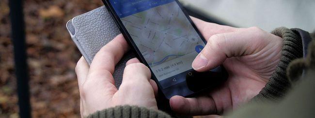 Google Maps ancora più preciso: la nuova funzione