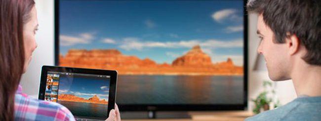 iPad, presto il supporto a utenze multiple?
