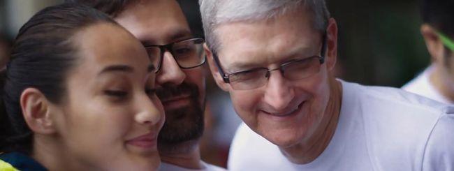 Apple al Gay Pride: il video 2015