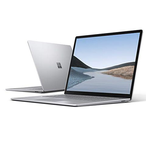 Microsoft Surface Laptop 3 (15″)