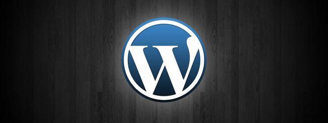 Bug in WordPress, migliaia di siti a rischio
