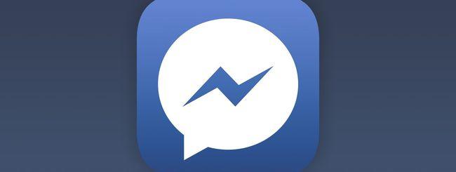 Facebook Messenger per Windows chiude il 3 marzo