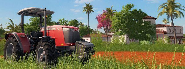 Farming Simulator diventa un eSport