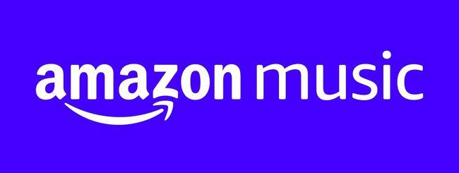 Amazon Music Unlimited: 4 mesi a 0,99 euro