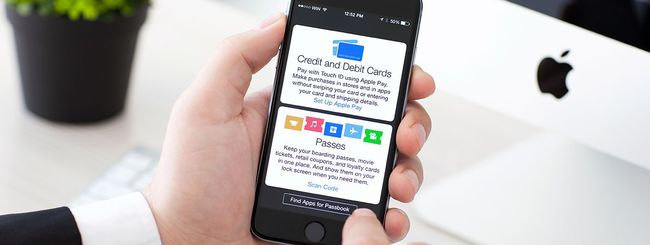 Tim Cook: il 2015 sarà l'anno di Apple Pay