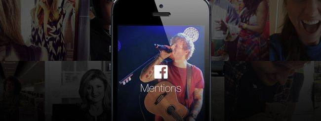 Facebook Mentions arriva su Android