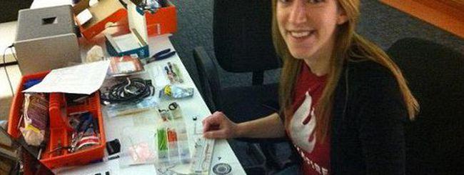 Google acquisisce Wildfire e Arielle Zuckerberg