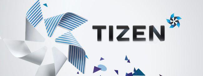 Samsung annuncerà molti smartphone Tizen