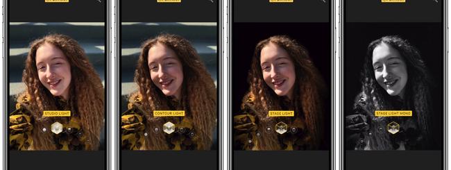 """iPhone 8 & iPhone X: uno sguardo da vicino a """"Illuminazione Ritratto"""""""