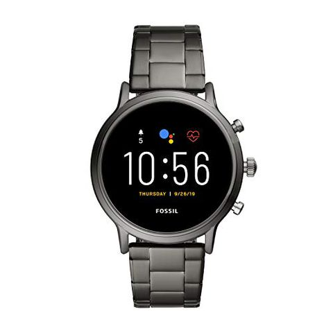 Fossil Gen 5 The Carlyle HR - Smartwatch digitale