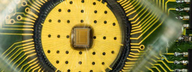 Memorie DRAM e flash addio, il futuro è PCM