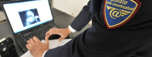Così la polizia ci spia con Facebook, Microsoft e AOL