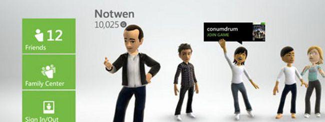 Xbox 360, la rivoluzione del decennale