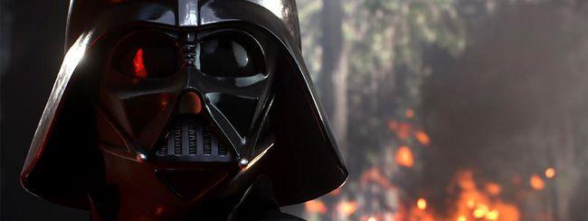 Star Wars: Battlefront, nuovo trailer e dettagli