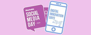 Mashable Social Media Day + DiDays 2018, teaser