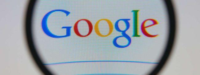 Google, il diritto all'oblio è realtà