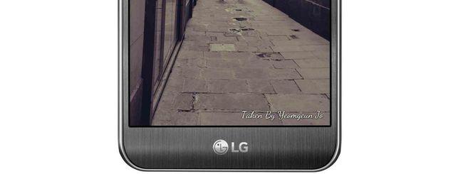 LG X cam e screen, in vendita i nuovi smartphone