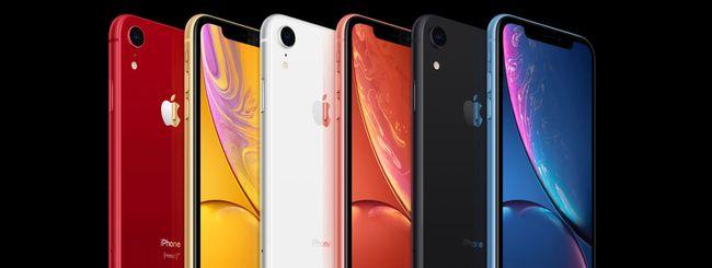 iPhone XR Offerta