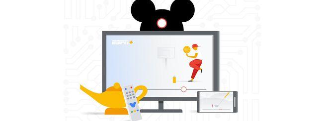 Google sigla un accordo pubblicitario con Disney