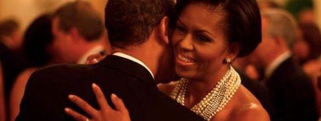La Timeline di Barack Obama