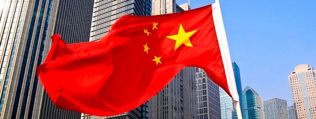 Amazon, Google e HP: produzione fuori dalla Cina