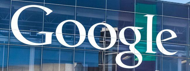 Google Italia, in arrivo la notifica del Fisco?