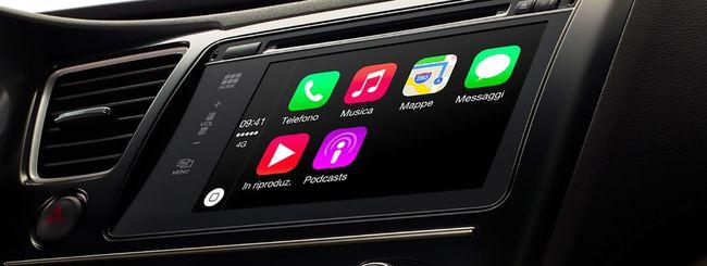 CarPlay: l'utente vuole soluzioni più pratiche