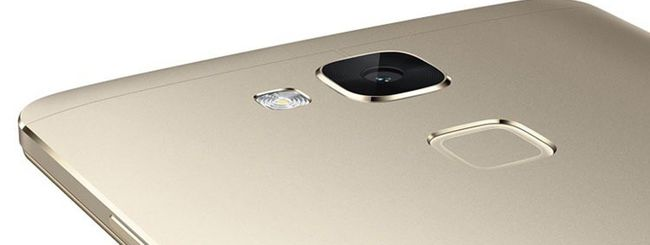 Huawei Ascend Mate 7 provato in anteprima