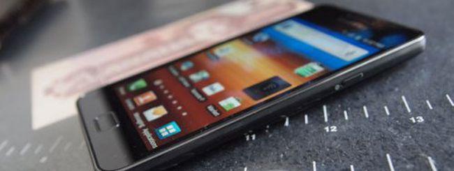 Samsung Galaxy Sleek, smartphone o tablet?