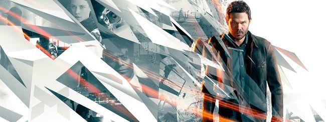 Quantum Break su PC e Xbox One dal 5 aprile