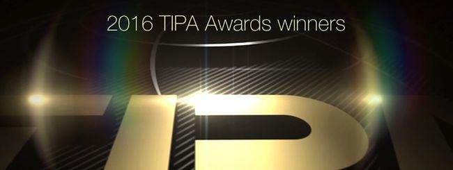 TIPA Awards 2016: i migliori del mondo imaging