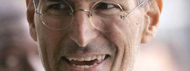 Steve Jobs in tribunale, colpa di iTunes