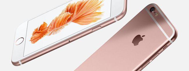 iPhone 6S: A9 più piccolo se prodotto da Samsung