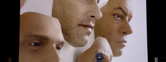 Face ID, il riconoscimento facciale è la sicurezza del futuro?