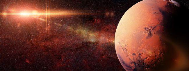 NASA, un super strumento per scovare vita su Marte