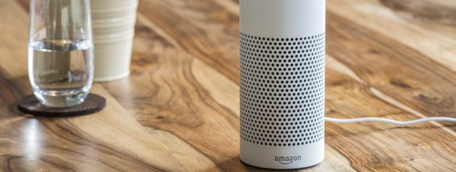 Amazon porta Alexa in Italia e in Spagna