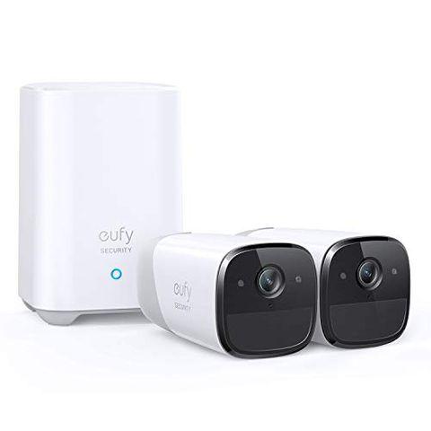 eufy Security telecamera wifi esterno