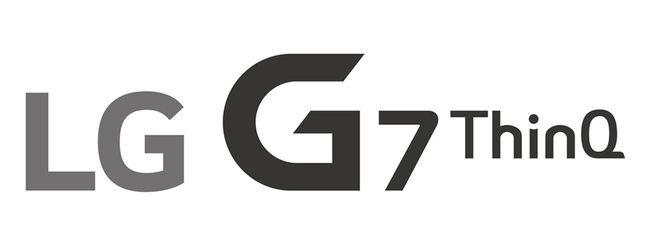 LG G7 ThinQ, annuncio previsto per il 2 maggio