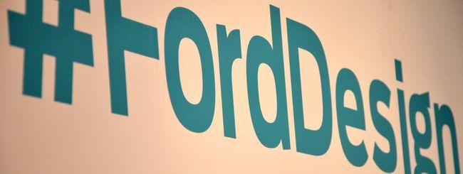 Spazio e privacy: il design secondo Ford
