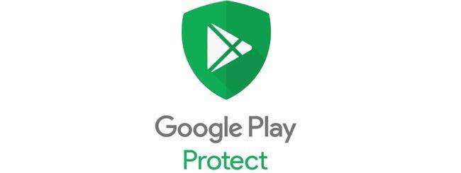 Google Play Protect ha bloccato 39 milioni di app
