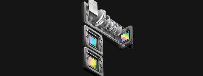 Oppo svela una fotocamera con zoom ottico 10x