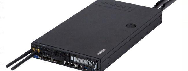 Lenovo presenta i nuovi server ThinkSystem SE350