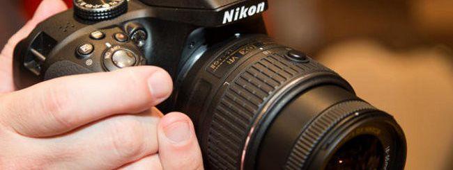 Nikon svela D3300: caratteristiche e foto di prova