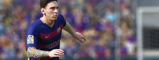 FIFA 16, online le prime recensioni
