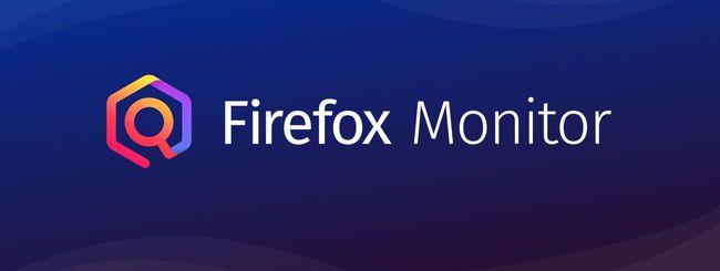 Firefox Monitor disponibile anche in italiano